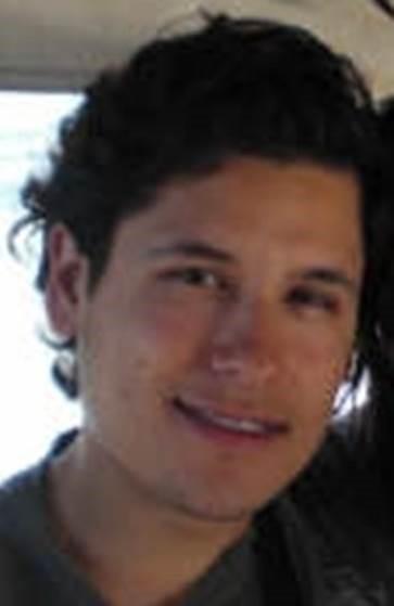 Jesus Alfredo Guzman-Salazar