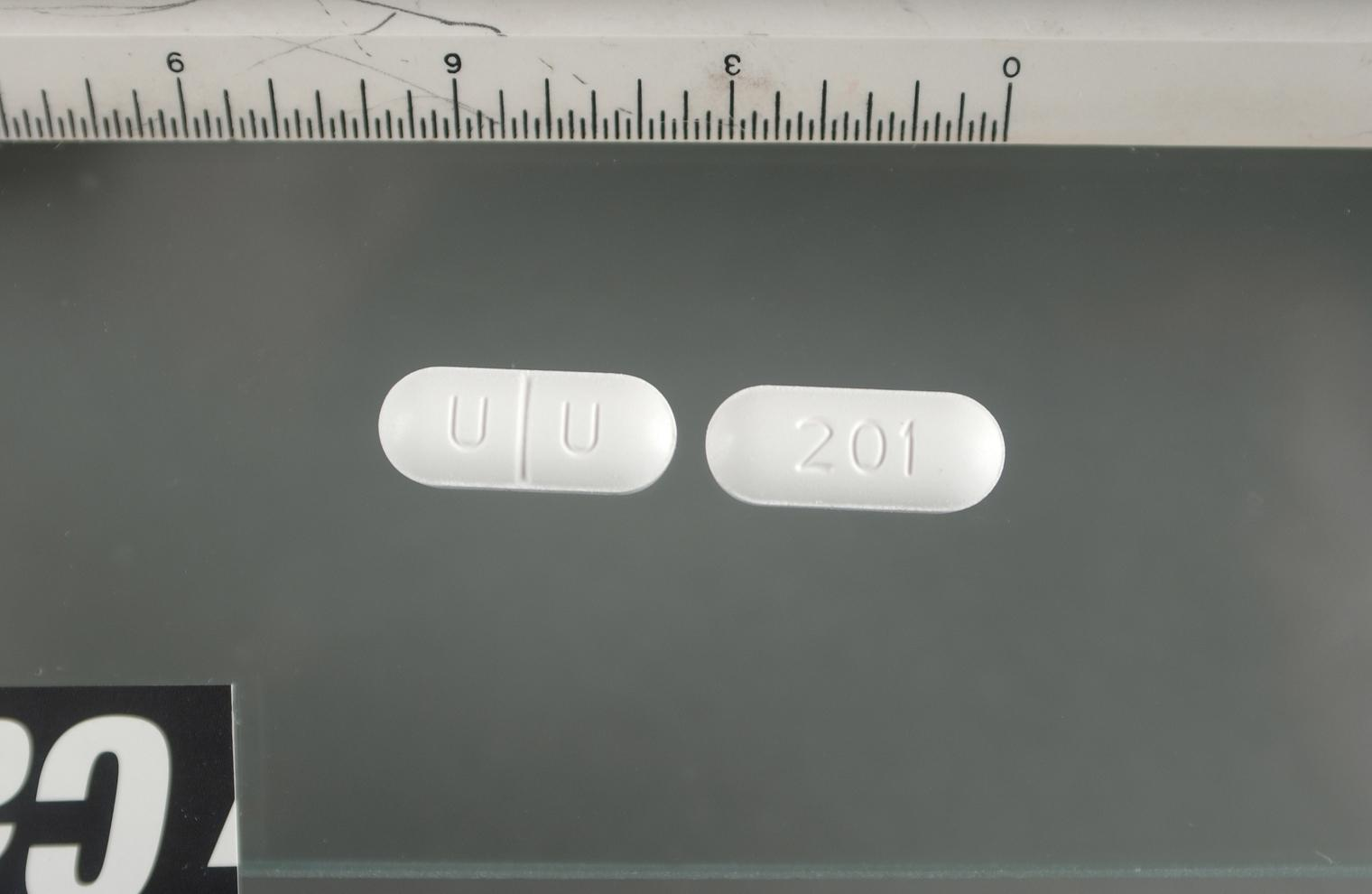 Lorcet Plus 7.5mg