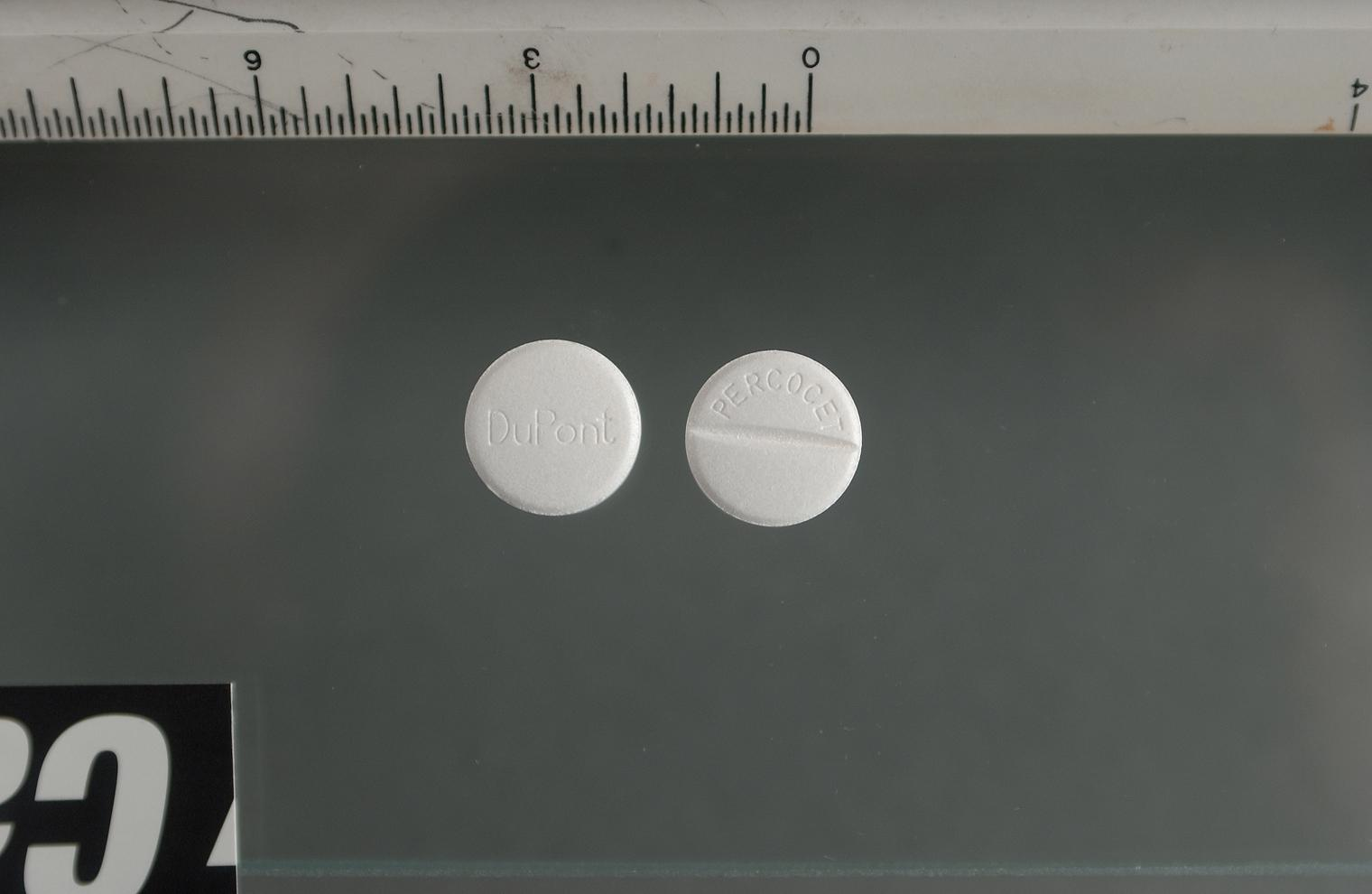Percocet 5mg