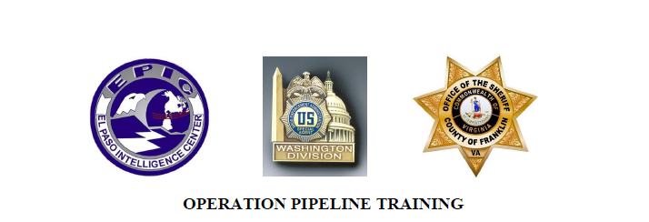 Operation Pipeline Training course advertisement
