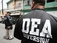 Diversion Investigator Careers