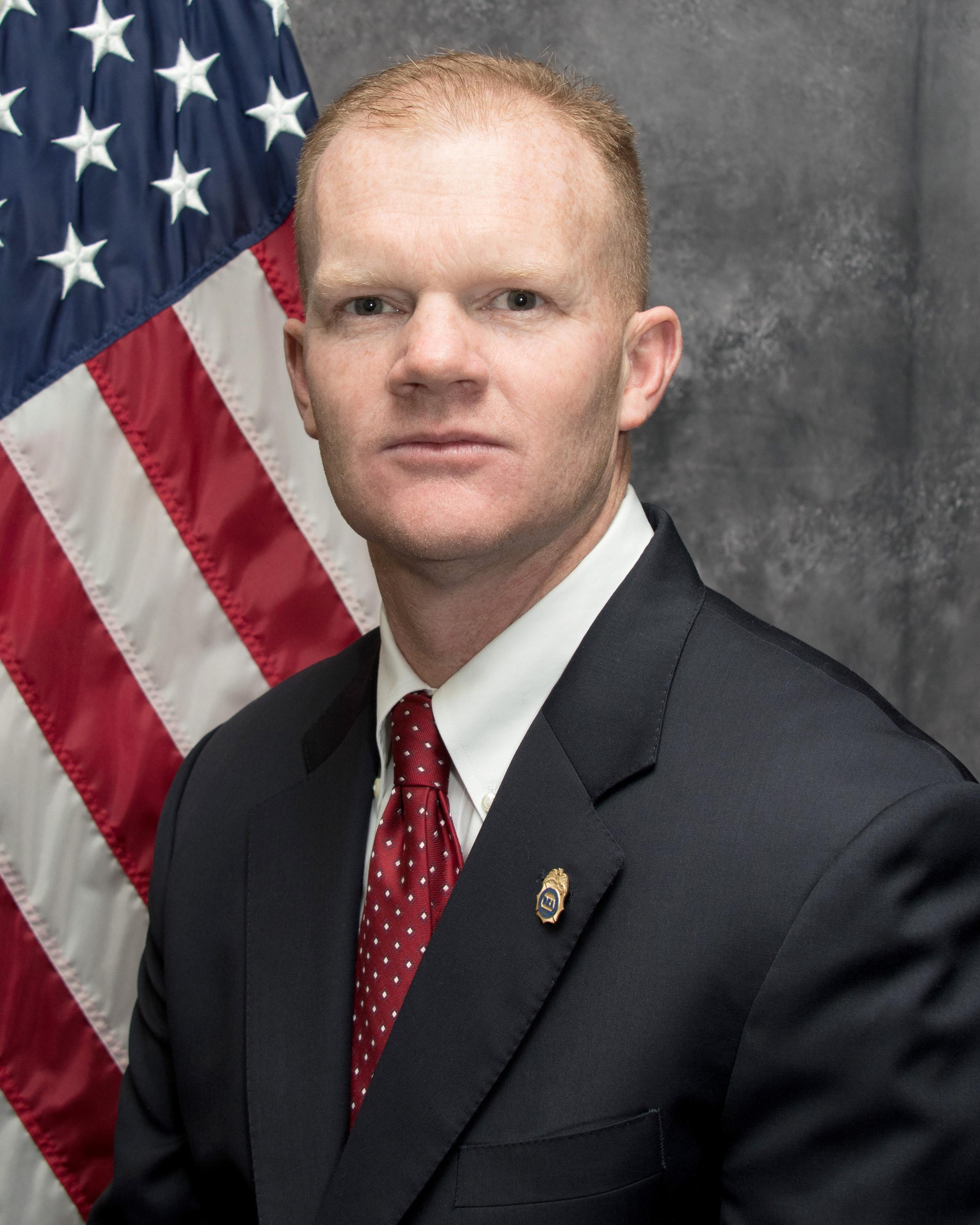 William T. McDermott Special Agent in Charge