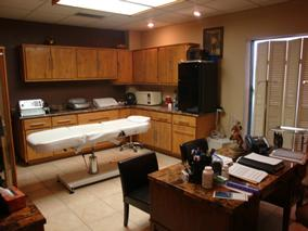Gustavo Nunez's Surgery Room.