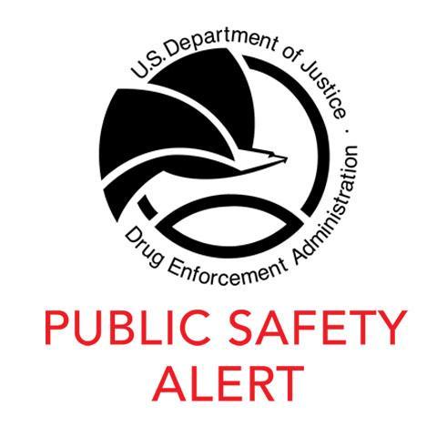 Public Safety Alert logo